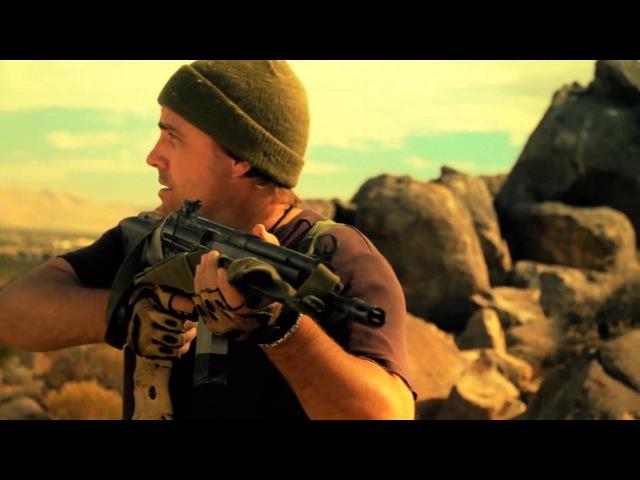 [Русская озвучка] Fallout: Nuka Break (Фанатский Фильм) | Fallout: Nuka Break - Fan Film