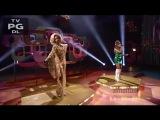 WATCH !!! Jennifer Hudson Perform with Ariana Grande - Come So Far - Hairspray Live