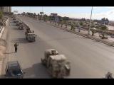 Syrian government prepares to capture Wadi Barada | January 8th 2017