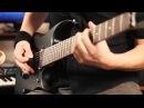 Kemper Profiles: Peavey 6505 Plus (Metal Demo) Ibanez RGD2127Z-ISH 7 Strings Baritone
