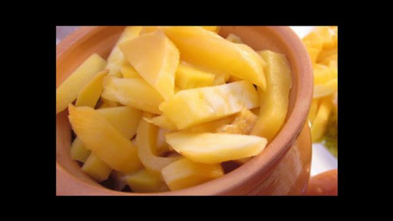 Ферментация за 12 часов. Секреты приготовления овощей и фруктов для особых детей