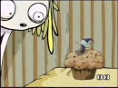 07 Magic Muffin - Lenore, the Cute Little Dead Girl RUS