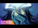 Bryce Fox - Horns STéLOUSE Remix