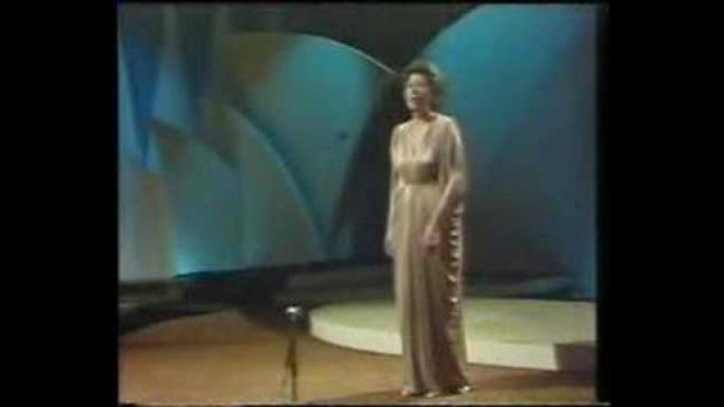 Janet Baker Samson et Dalila Mon coeur s'ouvre a ta voix