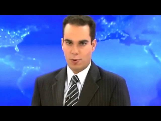 Jornalista do SBT declara ao vivo ser monarquista e critica a república