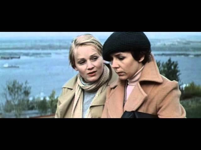 Ожидание (1980) Борис Яшин