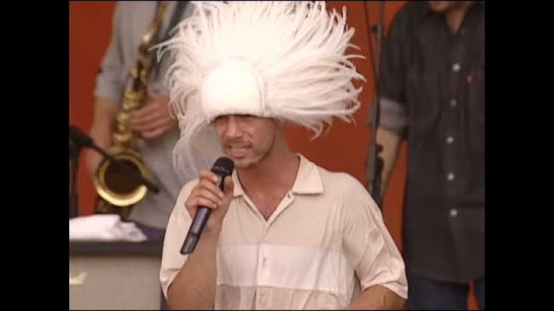 Jamiroquai - Black Capricorn Day - 7/23/1999 - Woodstock 99 East Stage (Official)