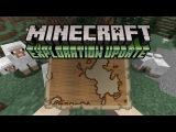 Minecraft snapshot 16w39a в далеких землях продолжаеся генерация руды и данжей WTF