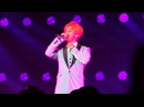 [FANCAM] GD MAMA RAP CUT - BIGBANG MADE in SINGAPORE (19/7/15)