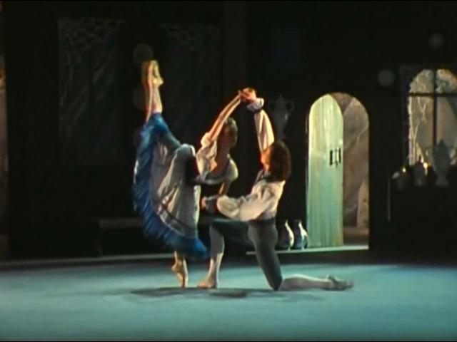 «Поцелуй феи» | И. Стравинский | Театр классического балета п/р Н. Касаткиной и В. Василёва