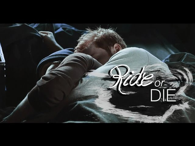Gallavich   Ride or Die