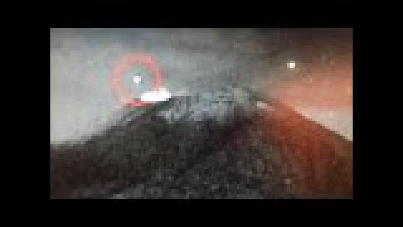 Пришельцы с другой планеты. Не верите? Смотрите видео! 31.08.2016. Земля. Территория загадок.