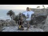 Tommy Genesis - Hair Like Water Wavy Like The Sea feat. Abra (Music Video)