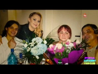 Дрессировщица Ольга Борисова (младшая)