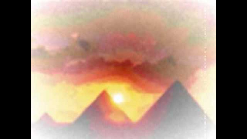 Pyr▲mids of ▲▲ - the pyramids of mulholland drive