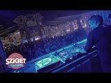 Jay Lumen live az Sziget Festival Colosseum Stage 11-08-2016 (the last 70 min)