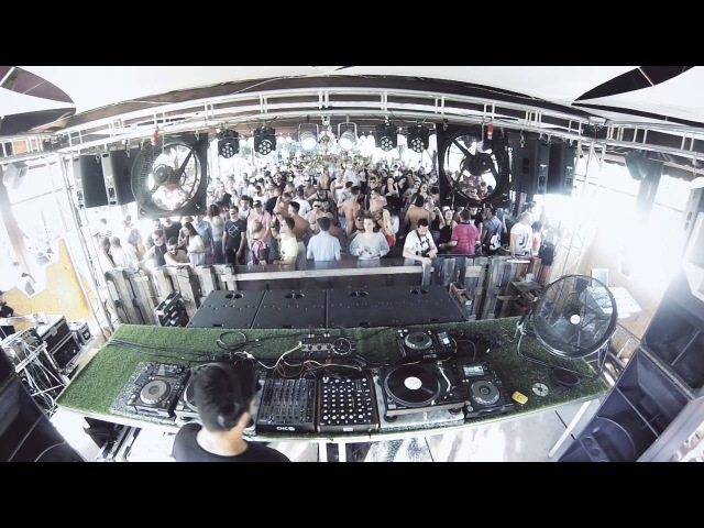 Dj W!ld - Live @ Replay Party 2016