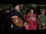 Казачий кругъ _ Слово о кубанских казаках и песнь о Почаевском монастыре (