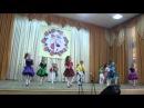 танец Барабанщики детск5ий сад №274