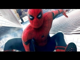 Человек-паук: Возвращение домой (2017) / Spider-Man: Homecoming