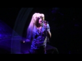 Hedwig and the Angry Inch Broadway 05.11.2014 - act 1