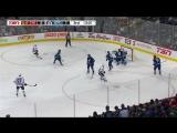 Виннипег - Чикаго 2-5. 11.02.2017. Обзор матча НХЛ