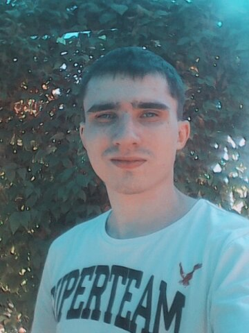 Кирилл Семёнов | Волгоград