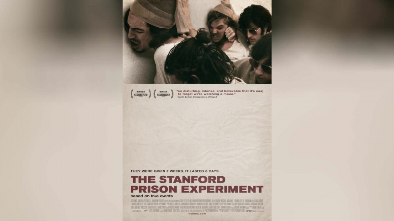 the reasons why the stanford prison experiment was wrong Forty years after the stanford prison experiment, when ordinary people put in positions of power showed extreme cruelty to.