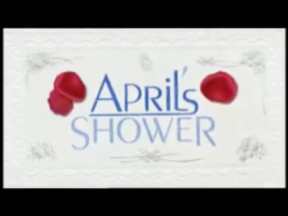 Девичник Эйприл / Апрельские дожди / April's Shower (2003) - трейлер / trailer