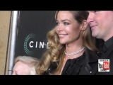 Denise Richards at the Premiere Of BondIts American Violence at Egyptian Theatre in Hollywood