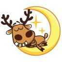 😍🌟Спокойной ночи всем))чудесных сновидений))✨