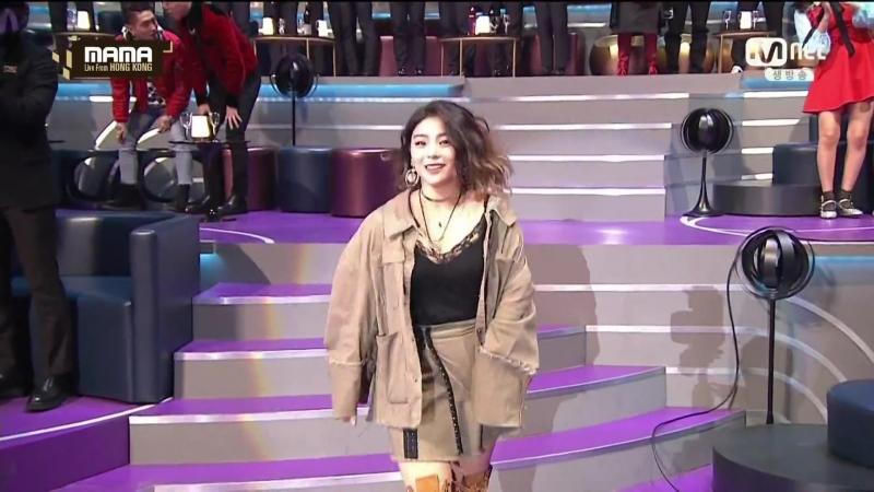 161202 Best Vocal Performance Female Solo (베스트 보컬 퍼포먼스 여자 솔로) - Ailee (에일리)