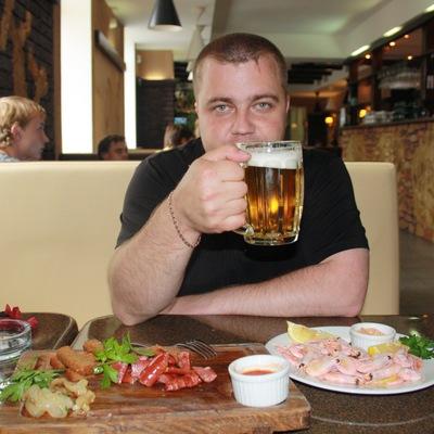Сергей Липянец