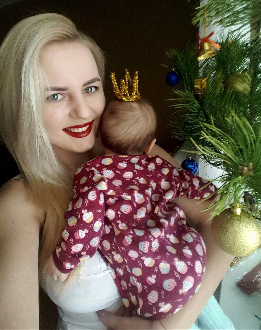 Светлана Мизинец - фото №6