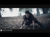 Mortal Kombat Legacy II Mileena vs Johnny Cage,Kitana+FATALITY