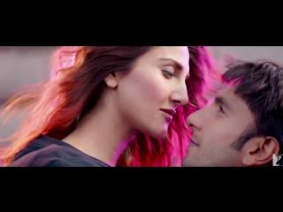 Новое промо на песню Nashe Si Chadh Gayi к фильму Befikre