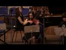 The Rhythmic Band (Р. Гальяно Танго для Клод)