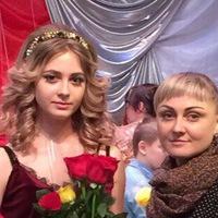 Оксана Сурикова