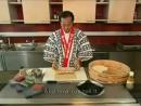 Как приготовить суши. Суши от японского мастер шефа