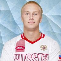 Егор Веселов
