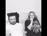 Катя Решетникова и Алексей Карпенко