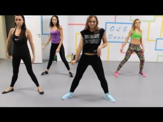 |ksenia sadikova| - lady dance - o.m.g.