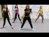 Ksenia Sadikova - LADY DANCE - O.M.G.
