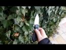 реплика ножа от zero tolerance