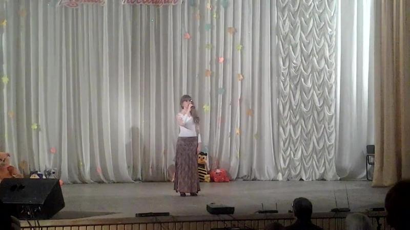 Яна Заворуева Мама