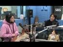 최화정의 파워타임 16 12 06 화 ~ 뭘해도 되는 초대석 with 에일리 김필