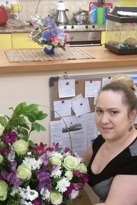 Олеся Заднепровская