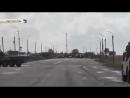 ВСУ(Вбежал Соснул Убежал) попытались взять штурмом границу с Крымом, но в последний момент «включили з