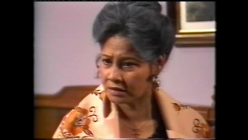 Богатые тоже плачут / Los Ricos tambien lloran / Серии 223-224 из 244 [1979, Драма, мелодрама, VHSRip]