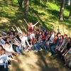 Детский лагерь имени Зои Космодемьянской